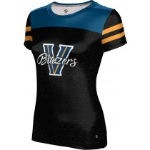ProSphere Girls' valley view Gameday Shirt