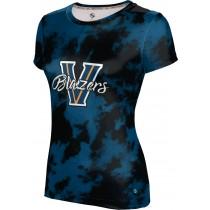 ProSphere Girls' valley view Grunge Shirt