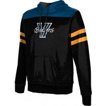 ProSphere Boys' valley view Gameday Hoodie Sweatshirt