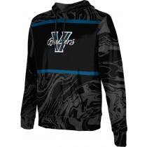 ProSphere Boys' valley view Ripple Hoodie Sweatshirt